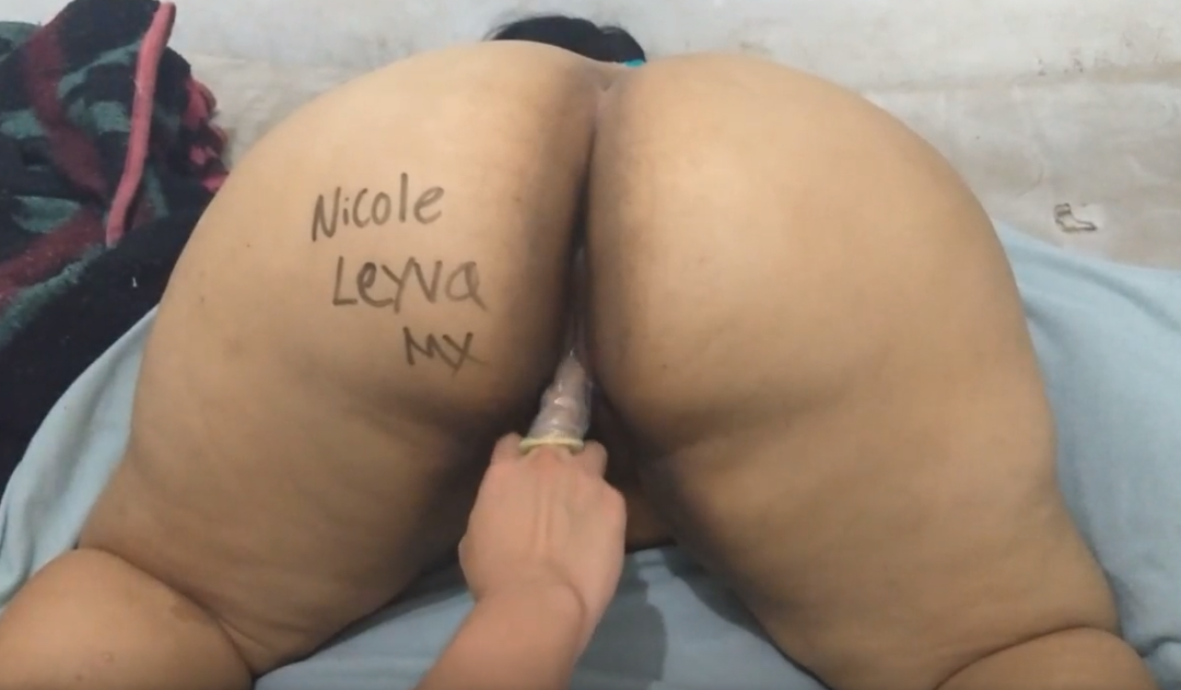 Bbw mexicana amateur